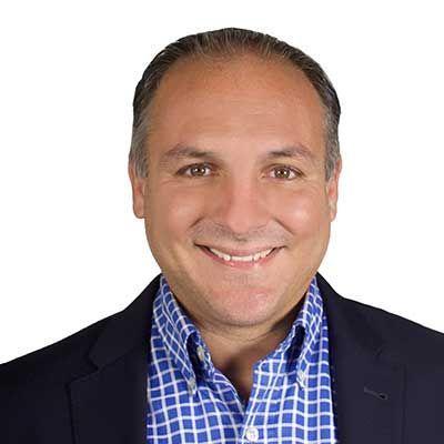 Joe Fiorello