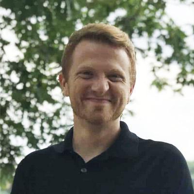 Rob Alston