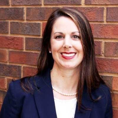 Tiffany Kline