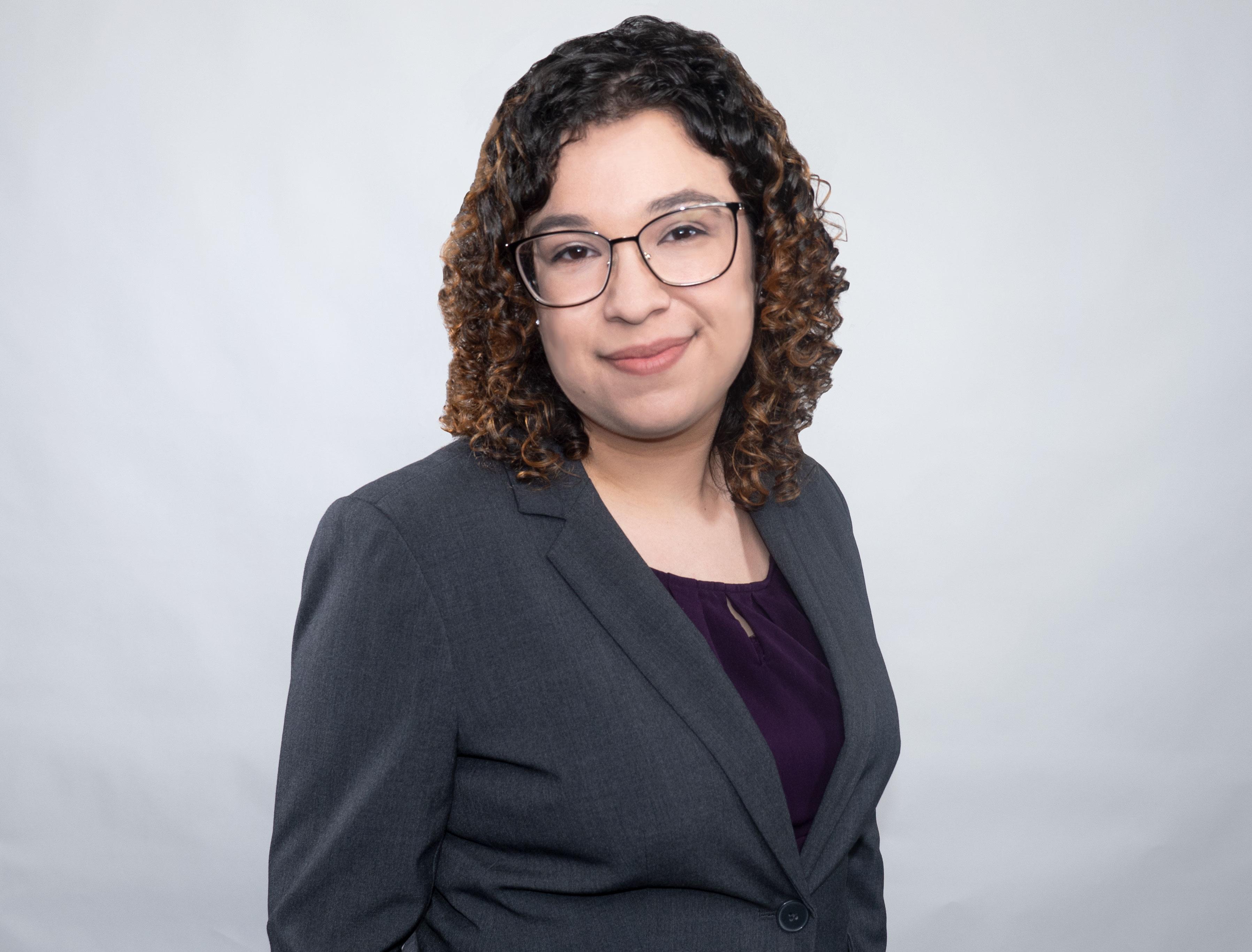Melissa Carmona