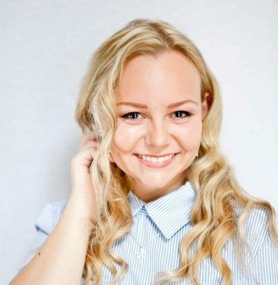 Anastasia Valimaki