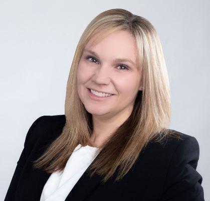 Nicole LaNeve